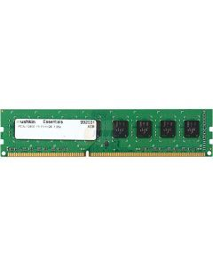 Ddr3l Dram Mushkin Essentials 1600 Mhz Memoria 8 Gb 1.35lv